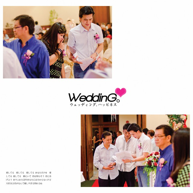 Amanda & Dennis Wedding Reception15