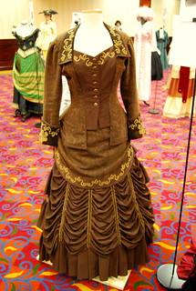 Costume Display 1