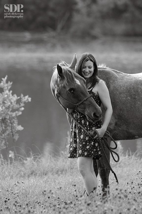 Kansas City equine photographers