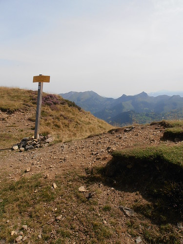 SOUM DE GRUM-CRETE D'ANDREYT 118