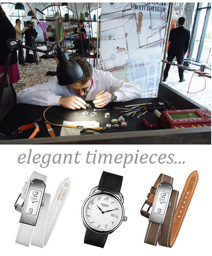 hermes+post+watches