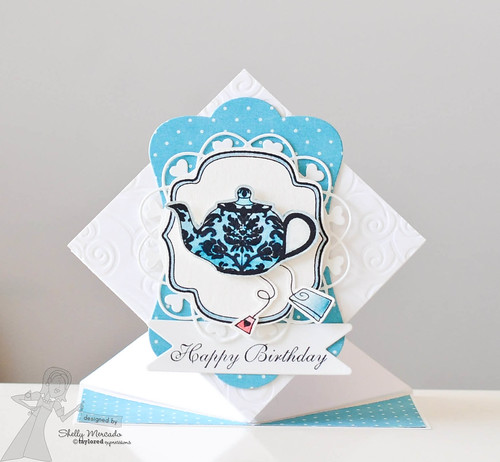 Creativi Tea Aug Studio Challenge 2