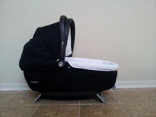 peg perego primo viaggio car seat manual