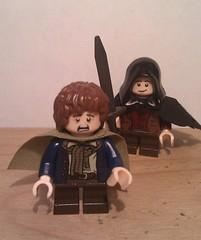 Halloween in Hobbiton
