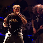 Vektor, Exhumed, Municipal Waste, and Napalm Death at The Gramercy Theatre