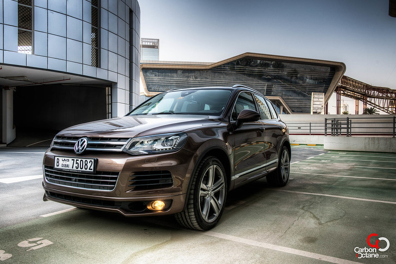 2012 Volkswagen Touareg-2.jpg. The R Line carries the ... a0c2f6fa47
