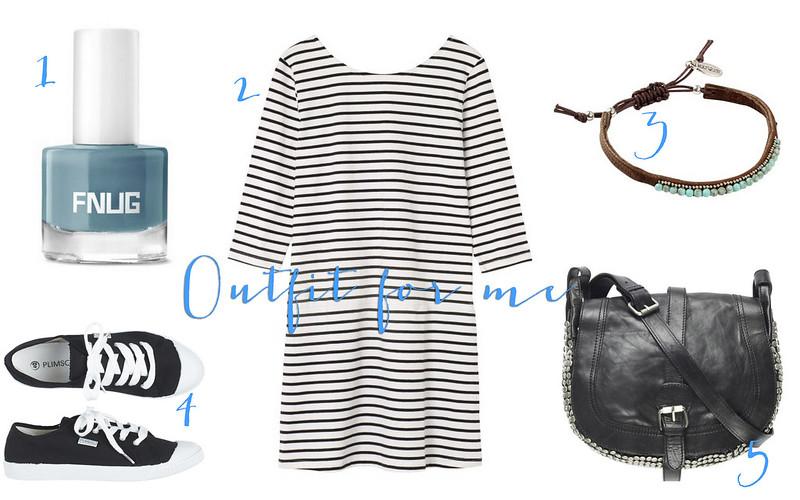 Hush Outfit Me