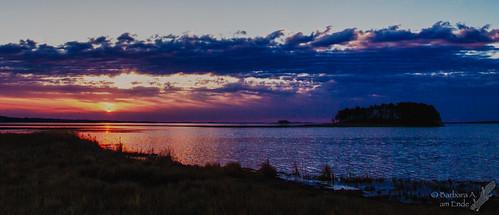 morning cambridge usa water clouds sunrise maryland blackwaternationalwildliferefuge
