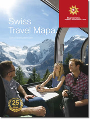 Brožura – Swiss Travel System