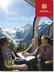 Brožura– Swiss Travel System