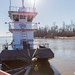 Dorena - Hickman Ferry