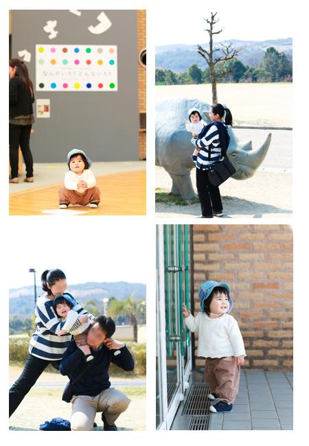 ファミリーフォト 公園 ロケーション撮影 家族写真 子供写真 出張撮影 モリコロパーク(愛知県長久手市)