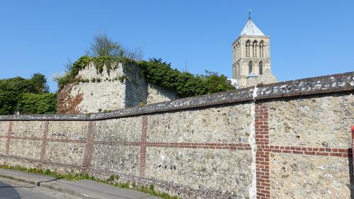 103 Muraille des Ducs, Fécamp