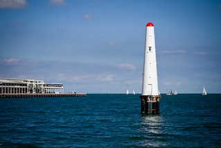 The phallus of Port Melbourne
