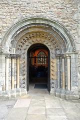 Carlton-in-Lindrick, St John the Evangelist, Nottinghamshire