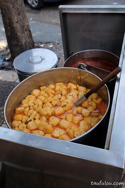 Alor Corner Curry Mee (2)