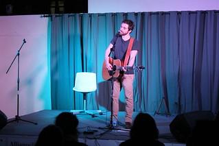 Music RDV Les Voix du Sud - Bastien Lanza
