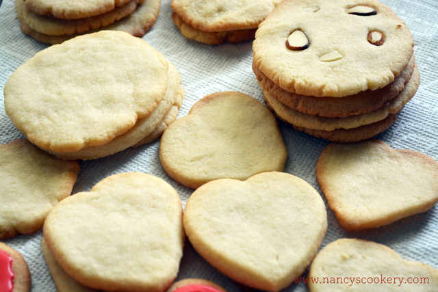 Classic Sugar Cookie and Sugar cookie with icing Recipe
