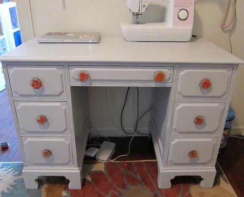 desk after 2
