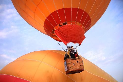 Balloon Fiesta 2012 by horsoon