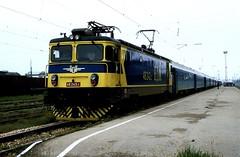 * Bulgarien  41 0091  bis  92 025