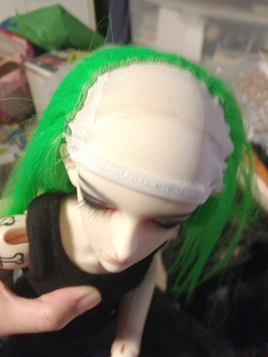 wig progress 12