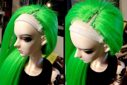 wig progress 17