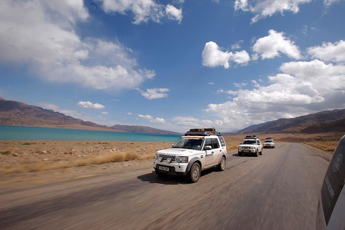 Journey of Discovery | Cholpon-Ata to Naryn