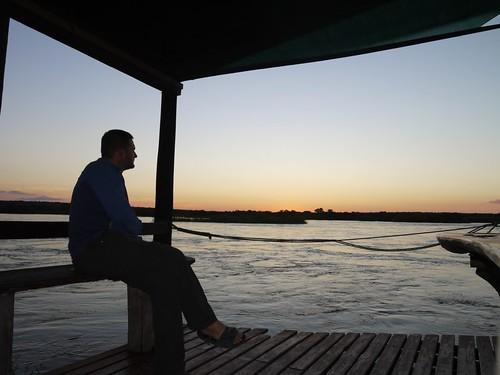 Zambezi sunrise (2)