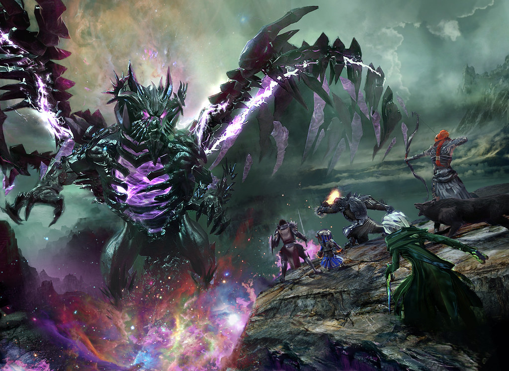Guild Wars 2 - Page 5 6945989372_3dcdeebcc3_b