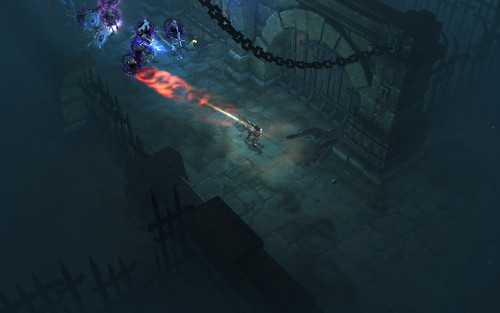 Diablo 3 to Offer Global Play, Blizzard Reveals Auction House FAQ