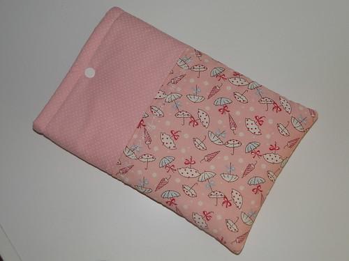 Bolsa Térmica Rosa by Artes de uma Larissa