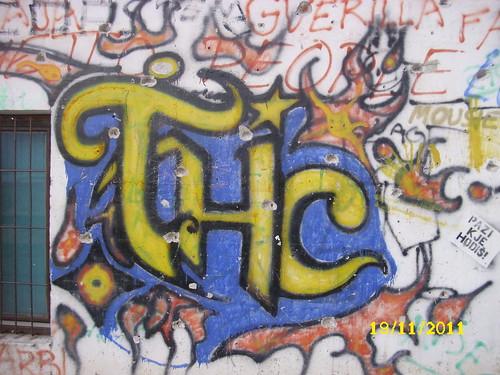 thc effect