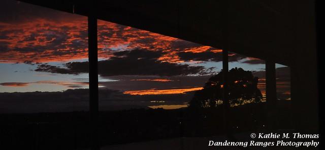 80-366 Sunrise in Doncaster