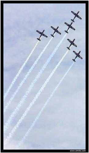 RAAF Roulettes - 26