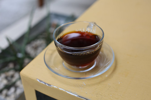 Knockbox Coffee, Hong Kong