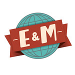 Erin and MeLissa Show Logo