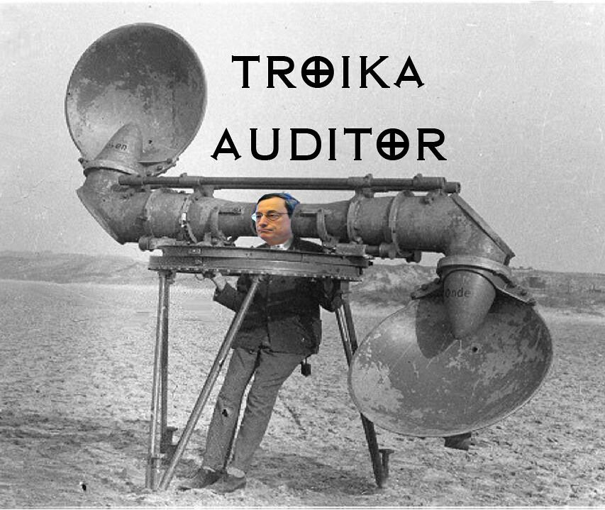 TROIKA AUDITOR II