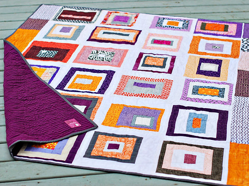 sherbet squares.
