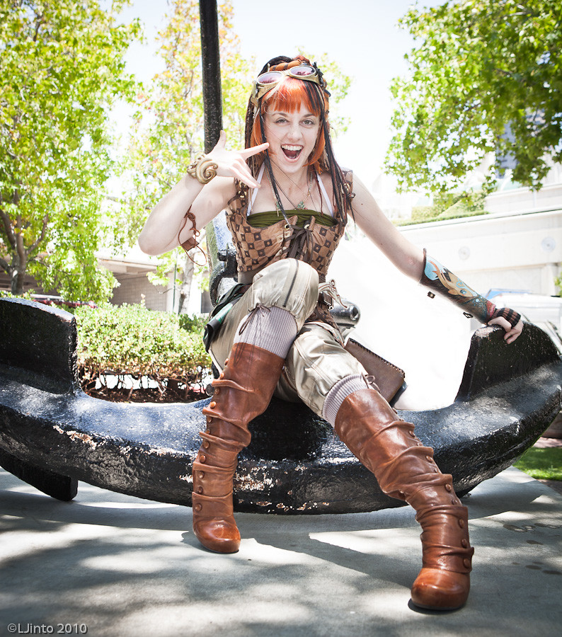 SDCC Steampunk-16