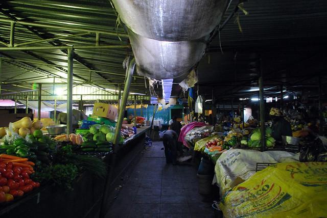 Maputo [017] mercado central