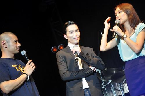 Asian Music Festival  2012 Jam Hsiao 1