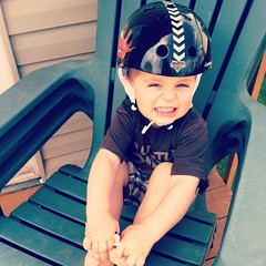 Helmet Toddler