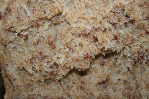 Volkorenbrood zelf bakken