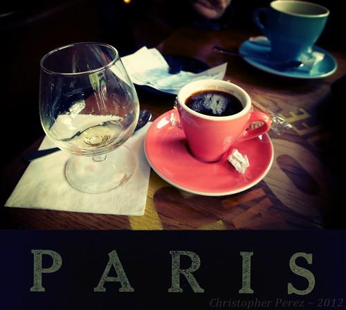 Cafe arose'