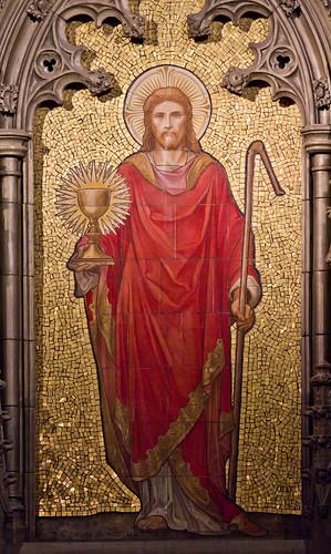Eucharistic Shepherd