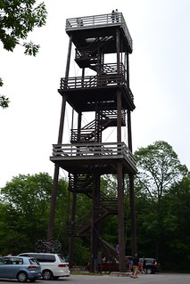 Eagle Tower