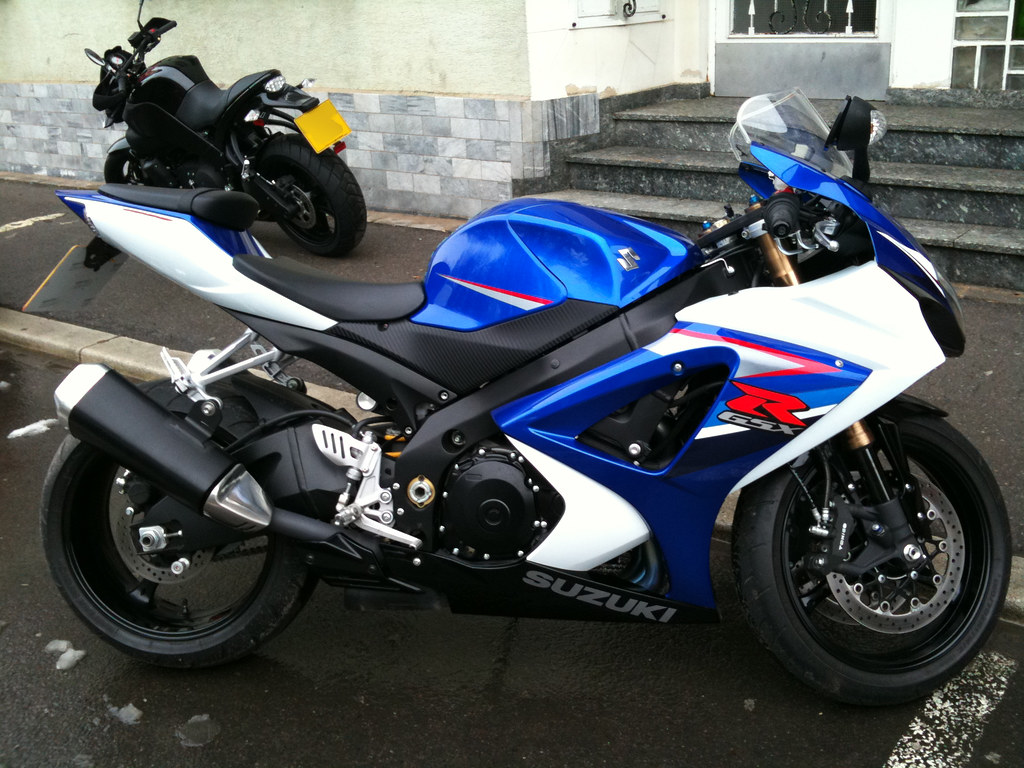 New Suzuki Gsxr For Sale