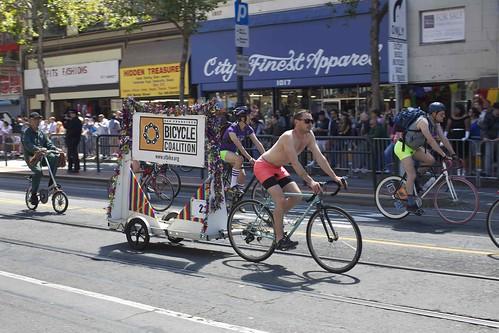 San Francisco Bicycle Coalition