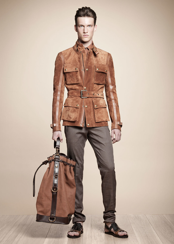 SS13 Milan Belstaff043_Malthe Madsen(fashionising.com)